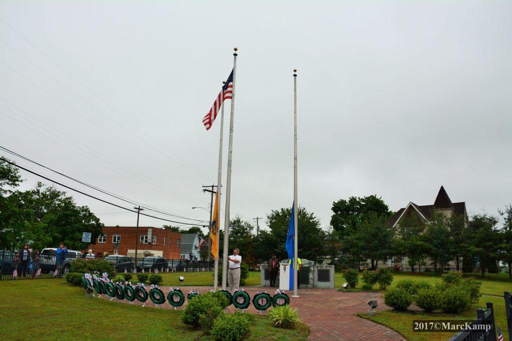 memorial day  u2013 borough of paulsboro