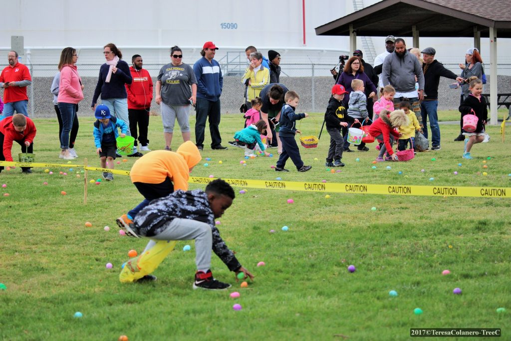 easter egg hunt  u2013 borough of paulsboro